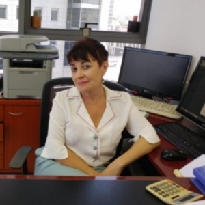 Адвокат-нотариус Valeria Turbovsky